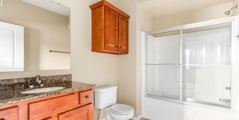 Camson Villas Bathroom