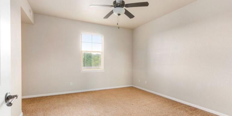 Camson Villas bedroom