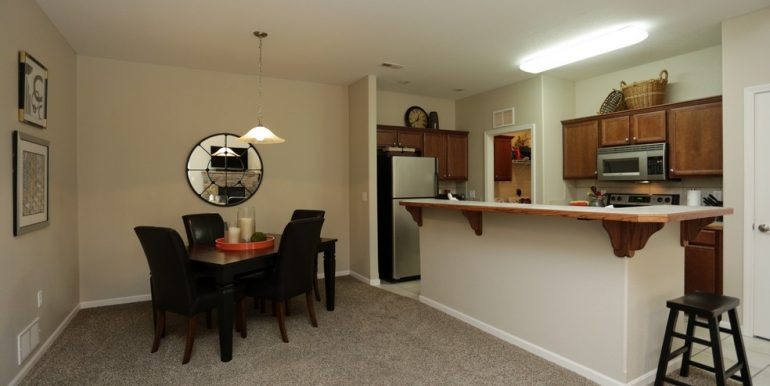 kitchen dinette 2th